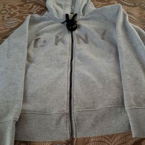 DKNY Hoodie Jacket